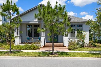 Lake Nona Single Family Home For Sale: 13771 Granger Avenue