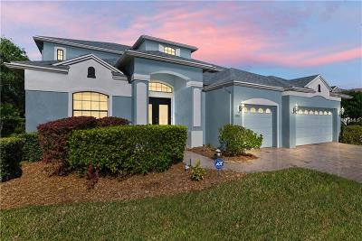 Seminole County Single Family Home For Sale: 3538 Wading Heron Ter