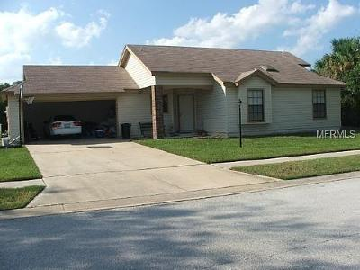 Sanford Single Family Home For Sale: 812 Saint Johns River Drive