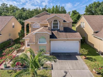 Stoneybrook Single Family Home For Sale: 14230 Squirrel Run