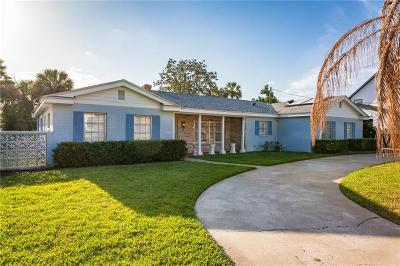Orlando Single Family Home For Sale: 2710 Middlesex Road