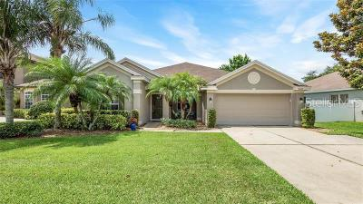 Ocoee Single Family Home For Sale: 630 Chester Pines Court
