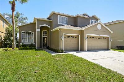 Winter Garden FL Single Family Home For Sale: $492,500