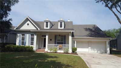 Windermere Single Family Home Pending: 8363 Bowden Way #1