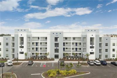 Kissimmee Condo For Sale: 4721 Clock Tower Drive #301