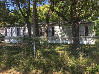 Casselberry Single Family Home For Sale: 720 N Winter Park Drive