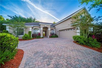 Parkside At Errol Estates Single Family Home For Sale: 586 Parkside Pointe Boulevard