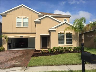 Orlando Single Family Home For Sale: 14084 Gold Bridge Drive