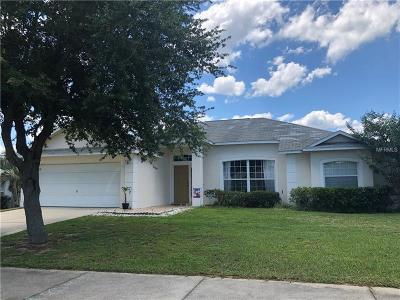 Minneola Single Family Home For Sale: 924 Marquee Drive