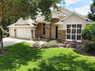 Apopka Single Family Home For Sale: 3919 Rock Hill Loop