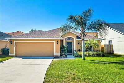 Maitland Single Family Home For Sale: 2040 Bobtail Drive #1