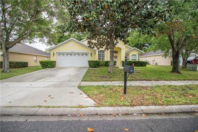 Single Family Home For Sale: 3165 Floral Way E