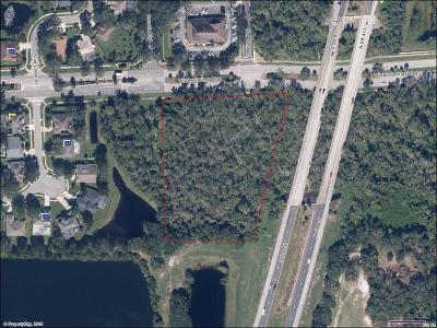 Oviedo Residential Lots & Land For Sale: 0 Winter Springs Blvd