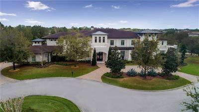 Lake Nona Single Family Home For Sale: 9011 Mayfair Pointe Drive