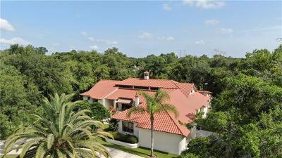 Apopka Single Family Home For Sale: 6226 Linneal Beach Drive