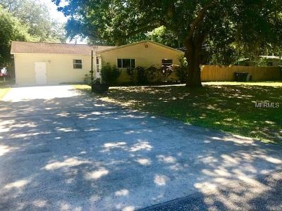 Apopka, Christmas, Eatonville, Maitland, Winter Park, Zellwood, Orlando, Pine Hills, Belle Isle, Edgewood, Gotha, Oakland, Windermere, Winter Garden Single Family Home For Sale: 2809 Ahern Drive