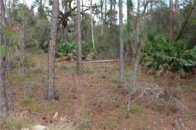 Residential Lots & Land For Sale: Rambling Oak Boulevard