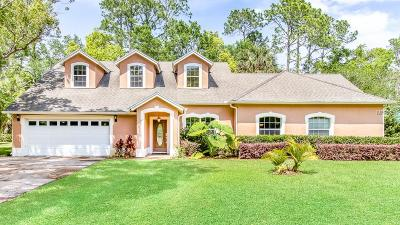 Sanford Single Family Home For Sale: 8210 Via Hermosa Street