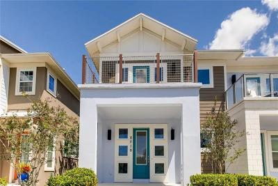 Lake Nona Townhouse For Sale: 8519 Pinter Street