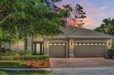 Deland FL Single Family Home For Sale: $349,900