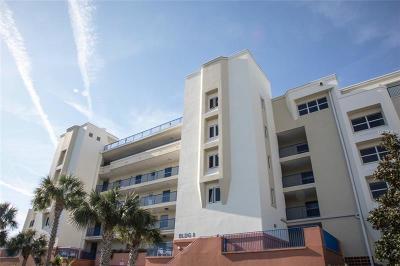 New Smyrna Beach Condo For Sale: 5300 S Atlantic Avenue #8207
