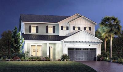 Winter Park Single Family Home For Sale: 880 N Lakemont Avenue