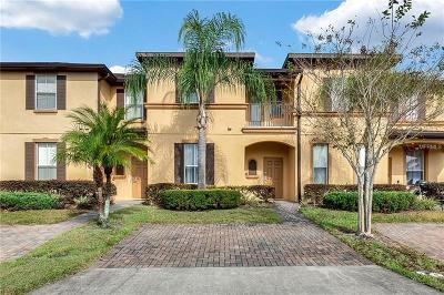 Davenport Townhouse For Sale: 110 Napoli Drive