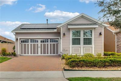 Groveland Single Family Home For Sale: 95 Bayou Bend Road