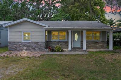 Saint Cloud Single Family Home For Sale: 420 Connecticut Avenue