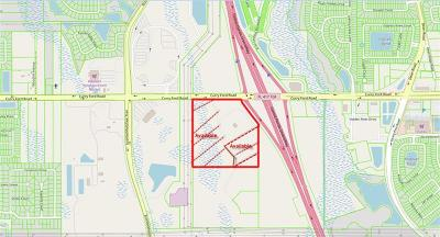 Orlando Residential Lots & Land For Sale: 9580 Curry Ford Road