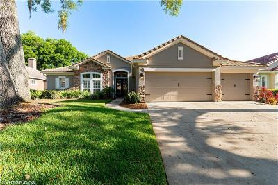 Lake Mary Single Family Home For Sale: 1068 Bloomsbury Run