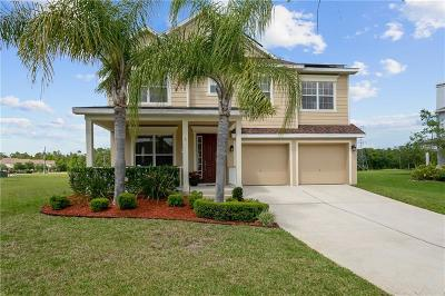 Orlando Single Family Home For Sale: 4808 Atwood Drive