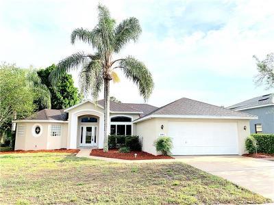 Deltona Single Family Home For Sale: 1371 Broken Pine Road