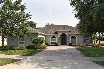 Single Family Home For Sale: 4854 Cape Hatteras Drive