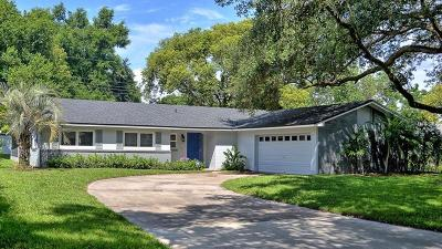 Winter Park Single Family Home For Sale: 2827 Sanbina Street