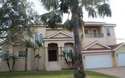 Sarasota Single Family Home For Auction: 1762 Southpointe Drive