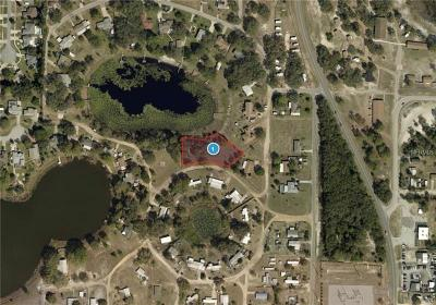 Leesburg Residential Lots & Land For Sale: Luana Drive