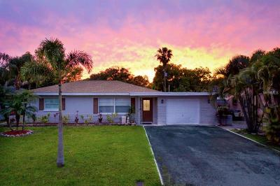 Clearwater Single Family Home For Sale: 1856 East Drive