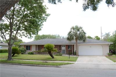 Single Family Home For Sale: 4962 Rabama Place