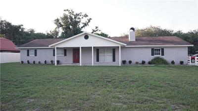 Sanford Single Family Home For Sale: 7316 Sylvan Drive