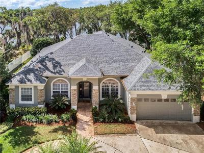 Longwood Single Family Home For Sale: 1029 Hanging Vine Point