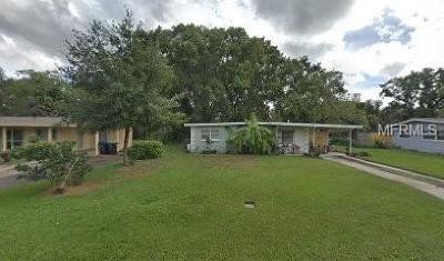 Orlando Single Family Home For Sale: 227 Hope Circle