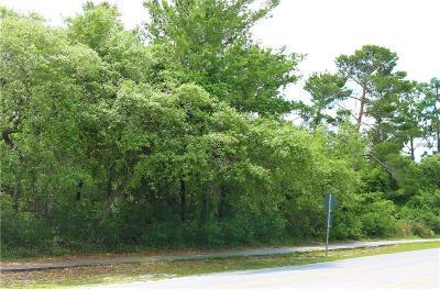 Deltona Residential Lots & Land For Sale: 85 Courtland Boulevard
