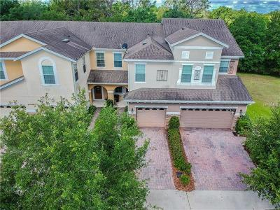Oviedo Townhouse For Sale: 2726 Sweet Magnolia Place