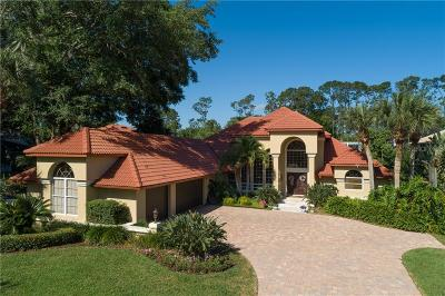 Orlando Single Family Home For Sale: 5614 Bay Side Drive