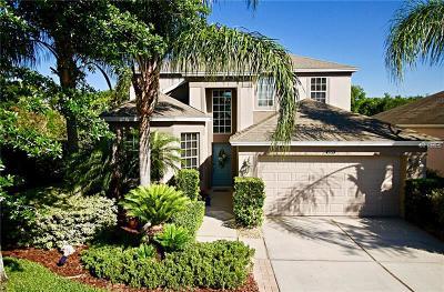 Orange County, Seminole County Single Family Home For Sale: 2505 Black Lake Boulevard