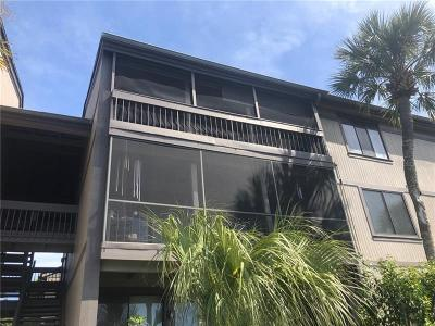 Altamonte Springs Condo For Sale: 652 Lake Villas Drive #F