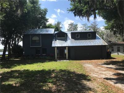Orlando Single Family Home For Sale: 400 Summerow Lane