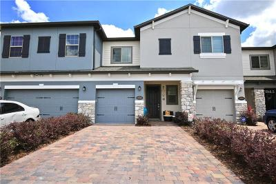 Orlando Townhouse For Sale: 2753 Econ Landing Boulevard