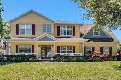 Winter Garden Single Family Home For Sale: 433 Courtlea Oaks Boulevard